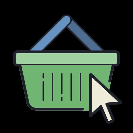 Click & Collect icon