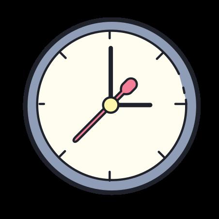 Часы icon