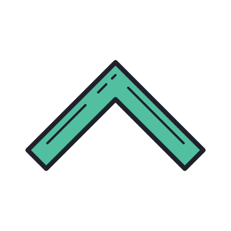 Collapse Arrow icon