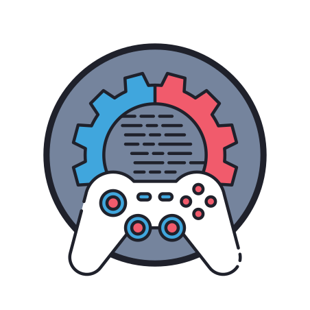 Controller Settings icon