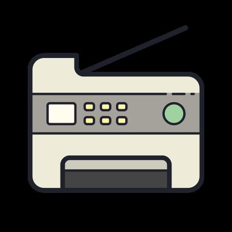 Copy Machine icon