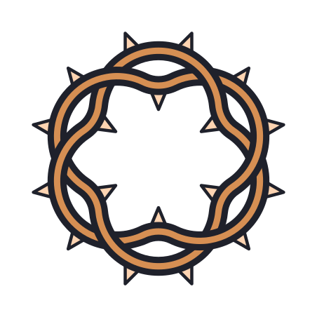 Crown of Thorns icon