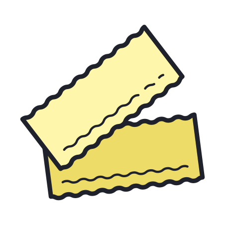 Lasagna Sheets icon