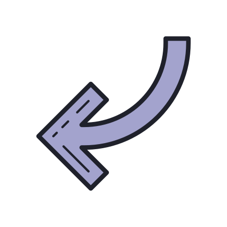 Left 3 icon