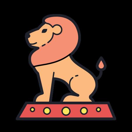 Lion Circus icon