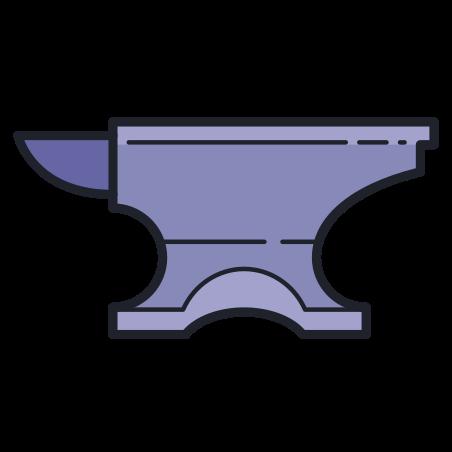 금속 icon