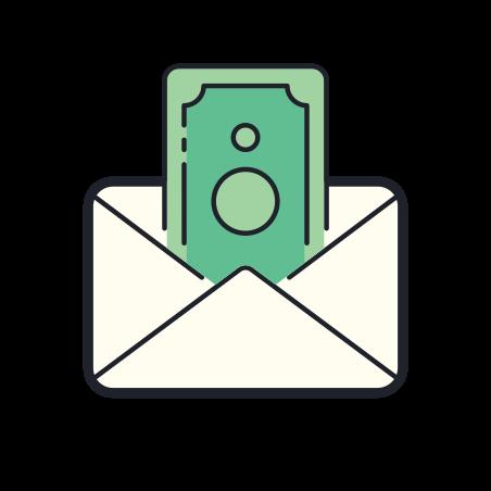 송금 icon