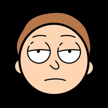 Morty Smith icon