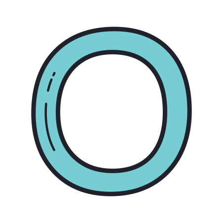 Omicron icon