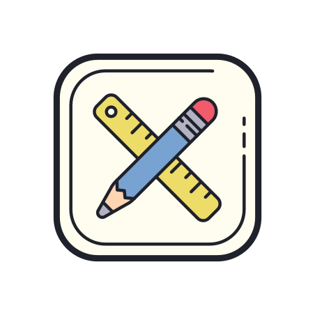 Oracle Application Express icon