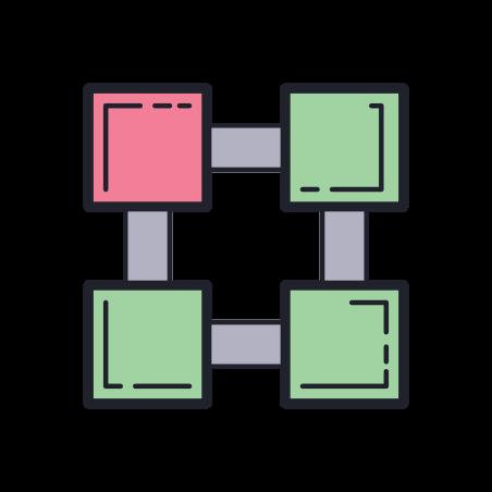 Unidad Org icon