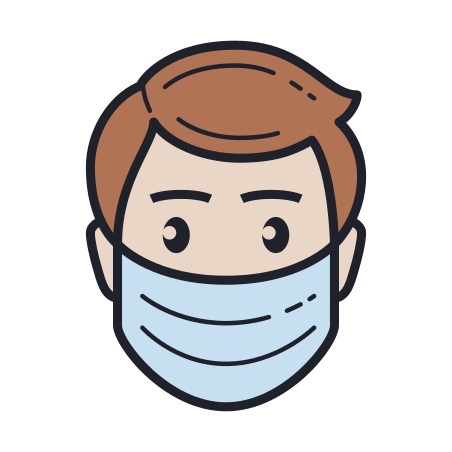 Protection Mask icon