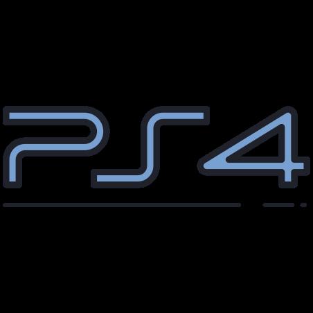 PS4 icon