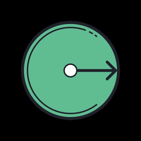 Radius icon