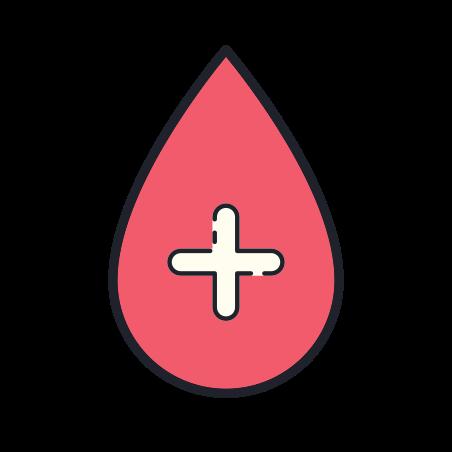 Rh+ icon