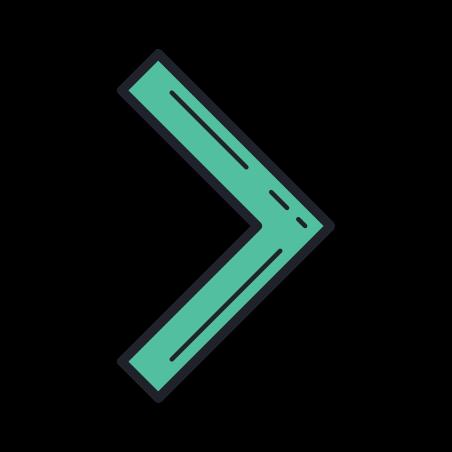Right Button icon