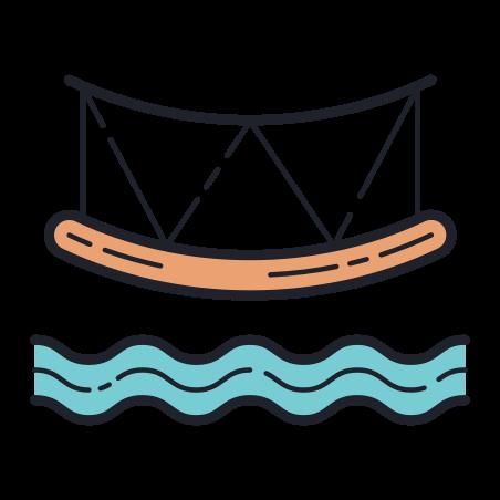 로프 브릿지 icon