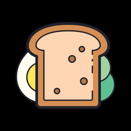 샌드위치 icon