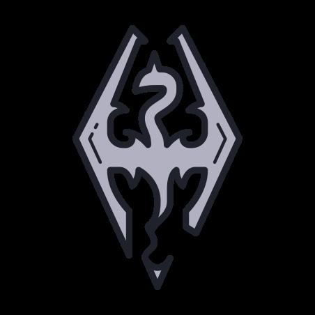 Skyrim icon
