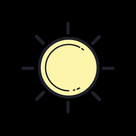 太陽 icon