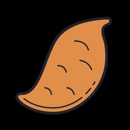 スイートポテト icon