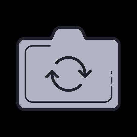 Switch Camera icon