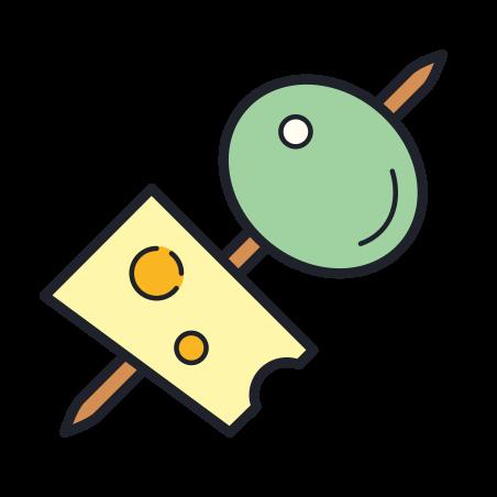 Tapas icon