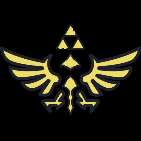 Легенда о Зельде Меч Небес icon