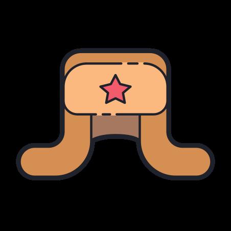 Ushanka icon