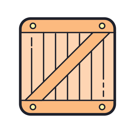 Wooden Box icon