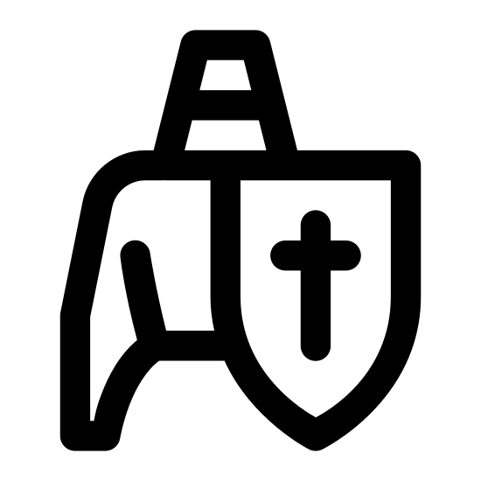 Crusader icon