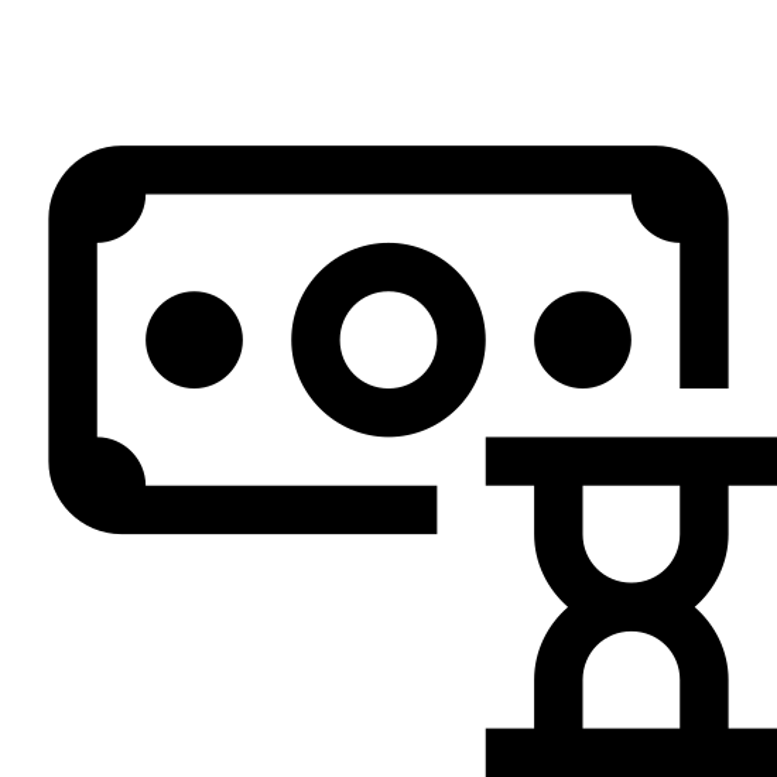 История платежей icon