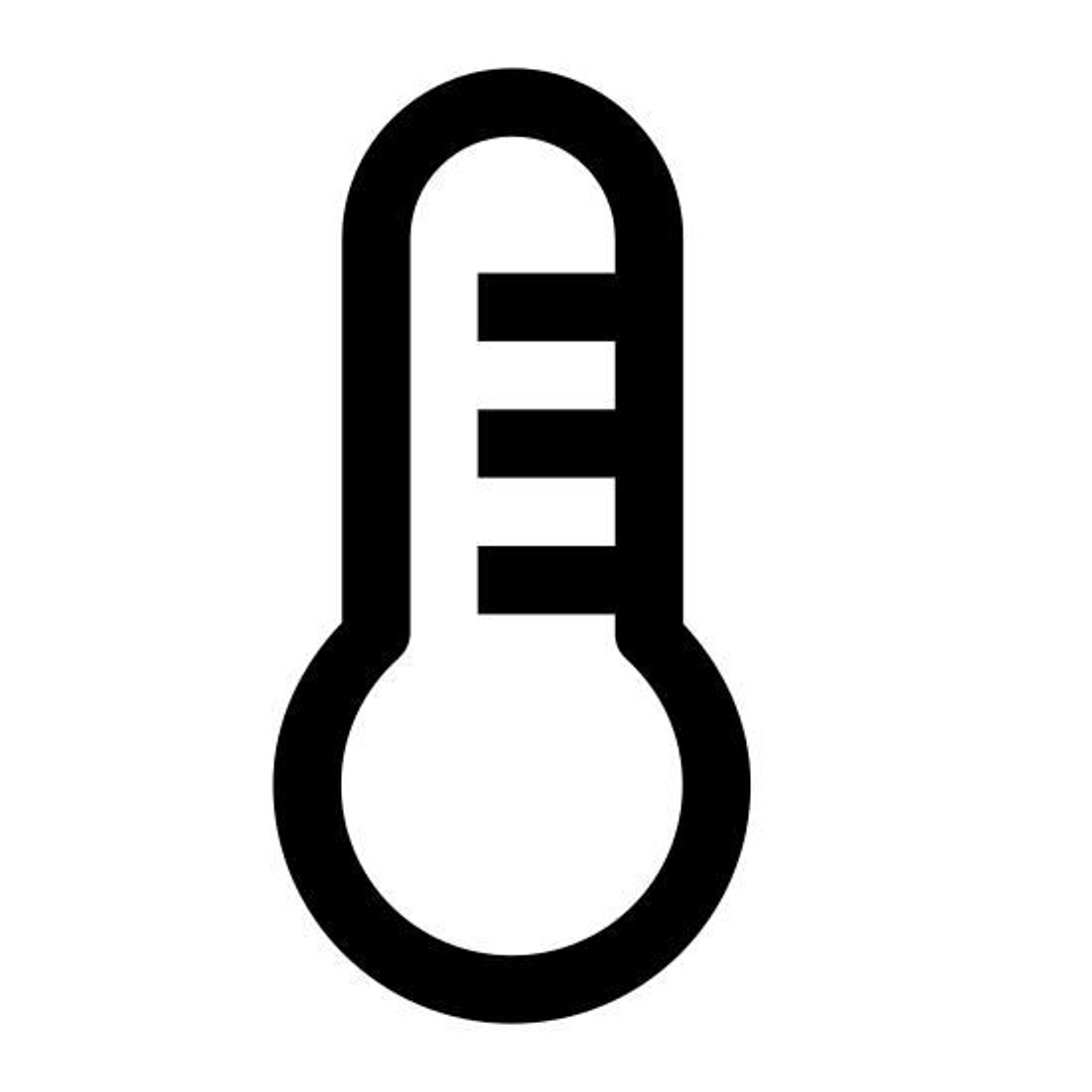 Termometr icon