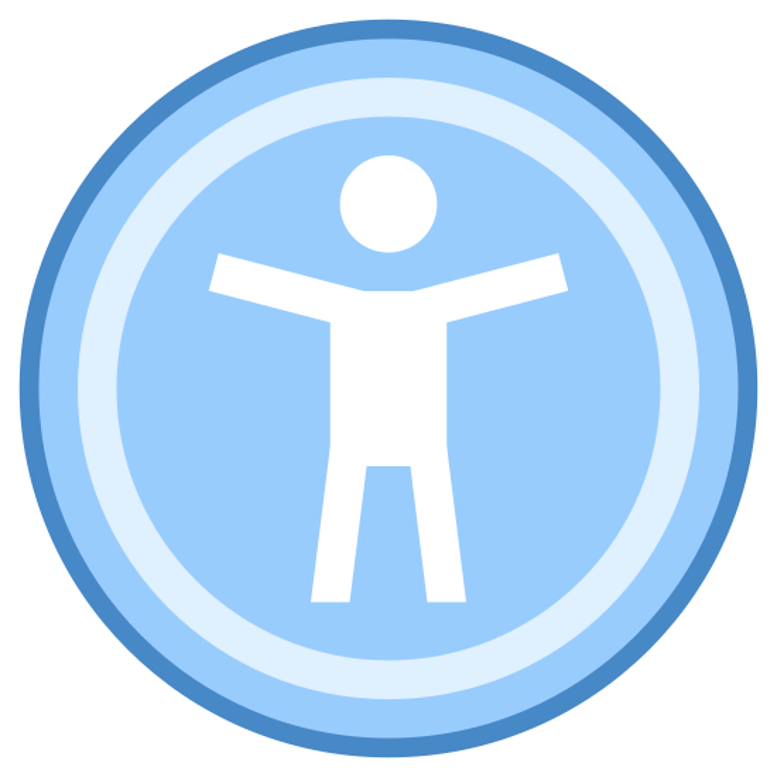 Dostępność 2 icon