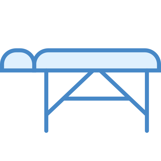 Massage Table icon