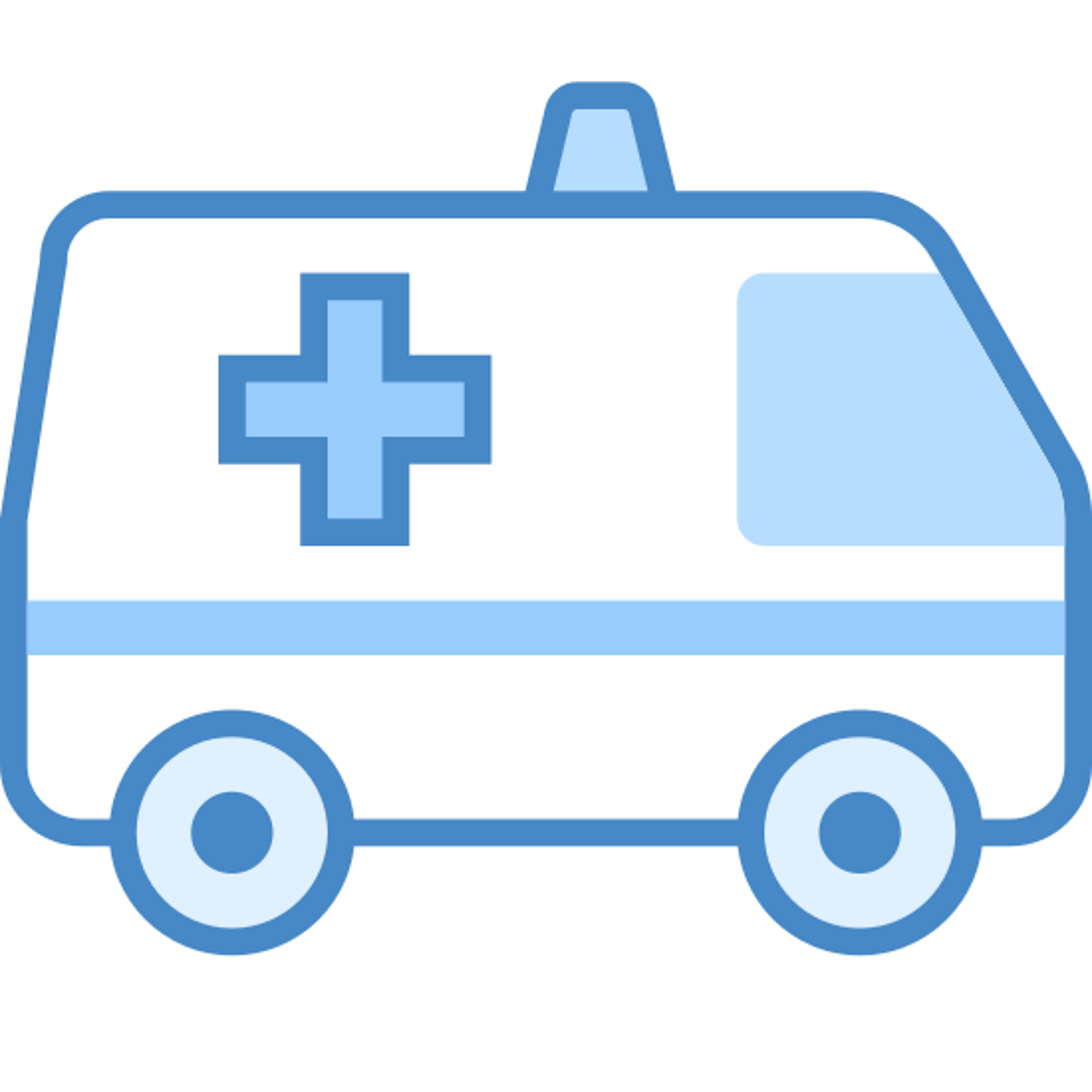 Ambulancia icon