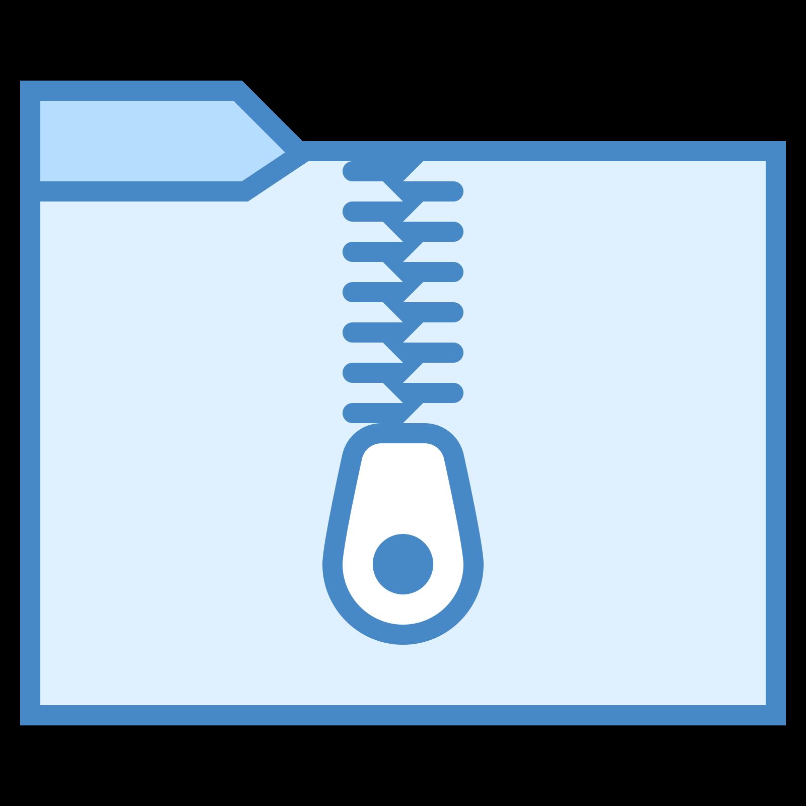 Archive Folder icon