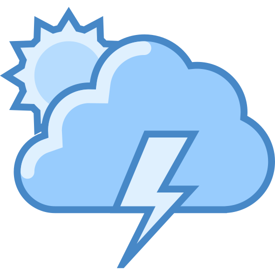 Stormy Weather icon