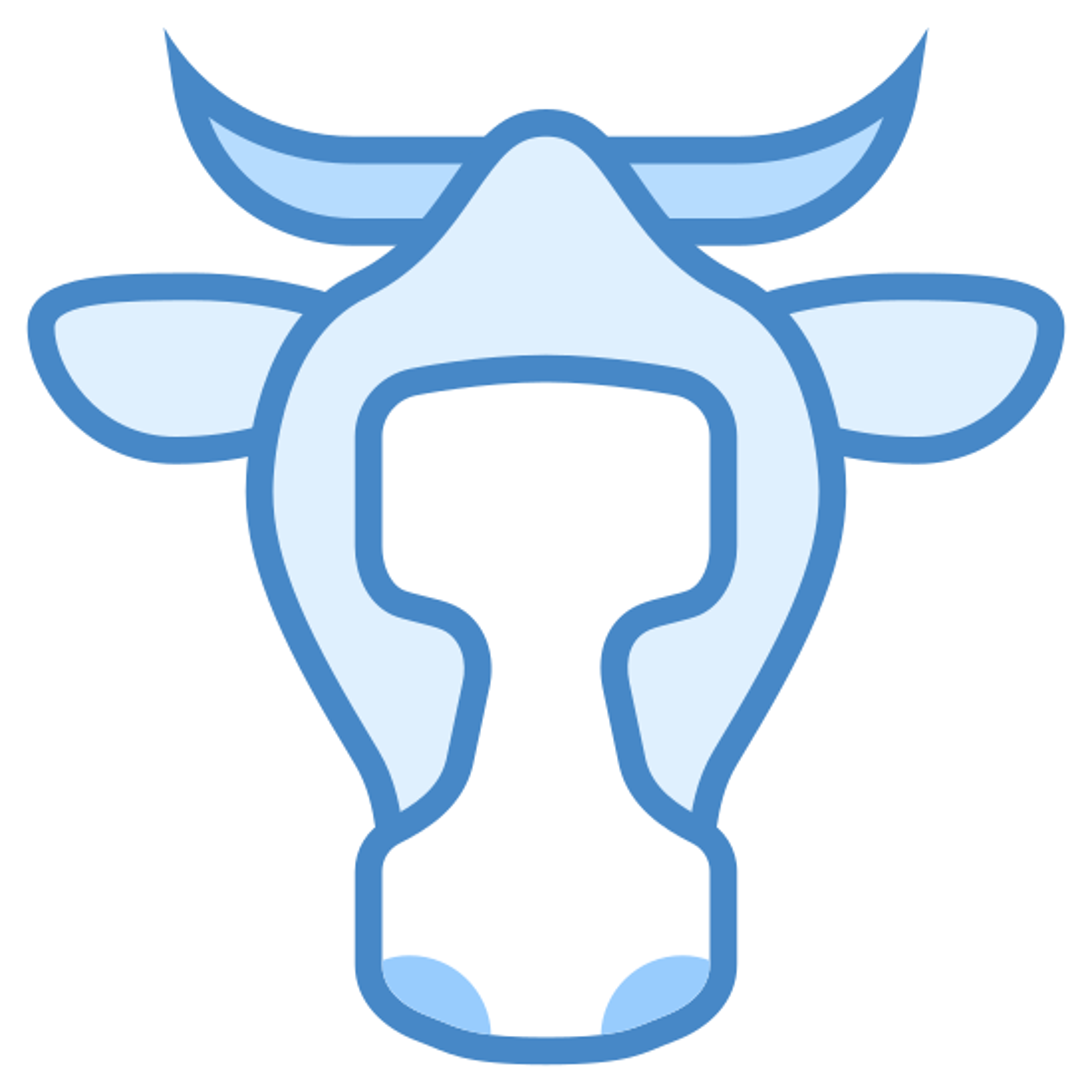 Krowa icon