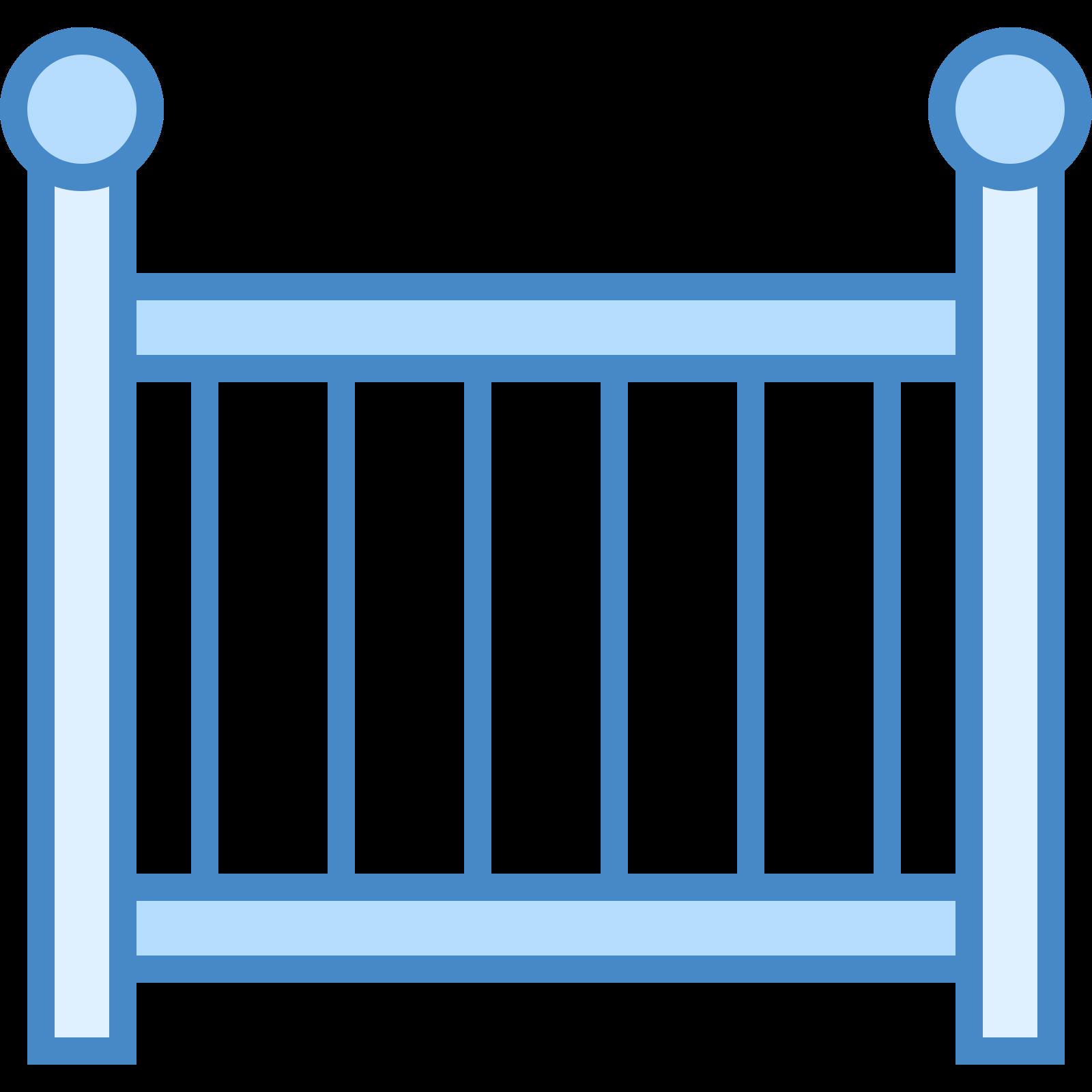Łóżeczko icon