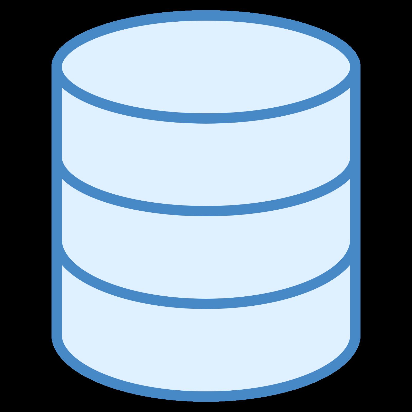 データベース icon