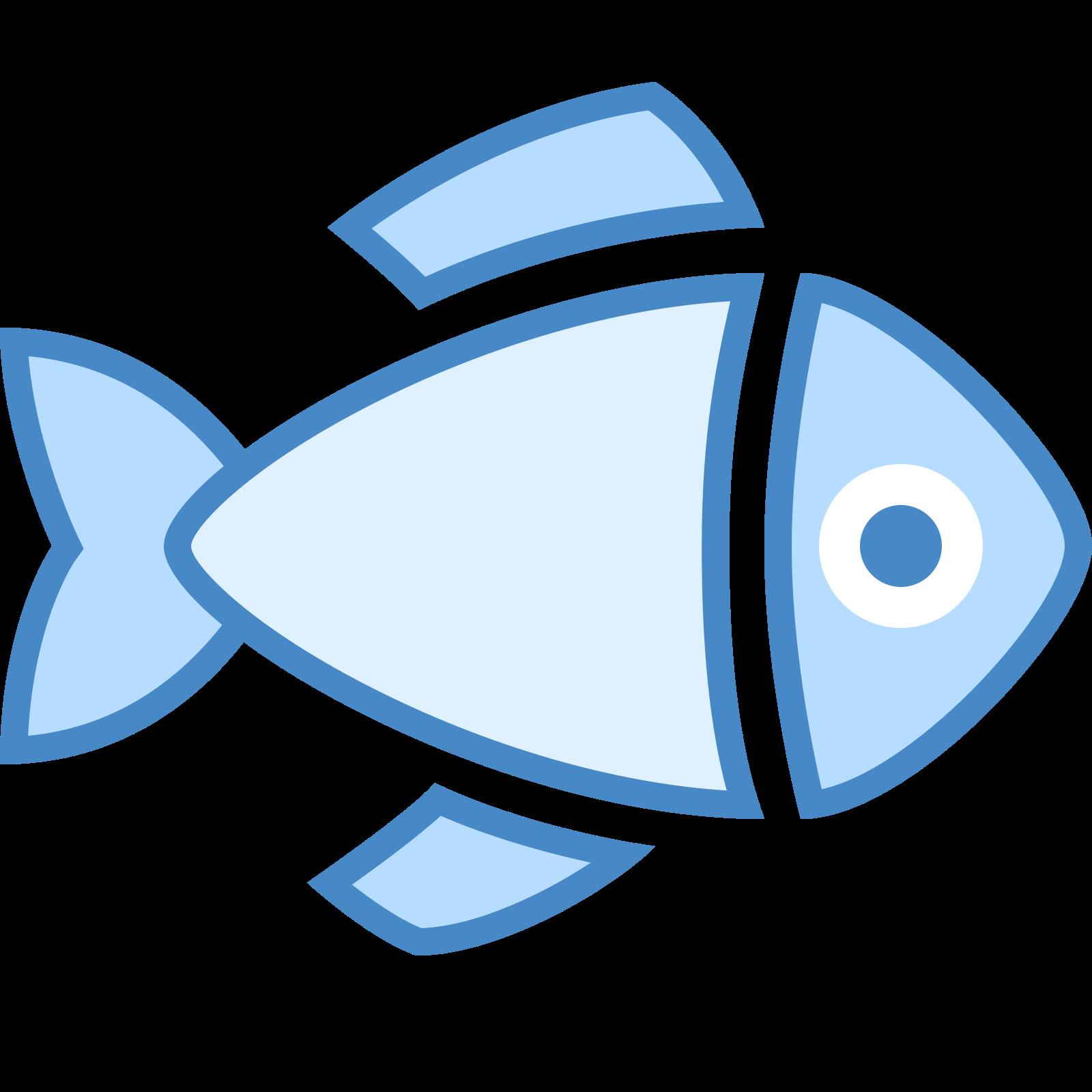 Ryba oporządzona icon