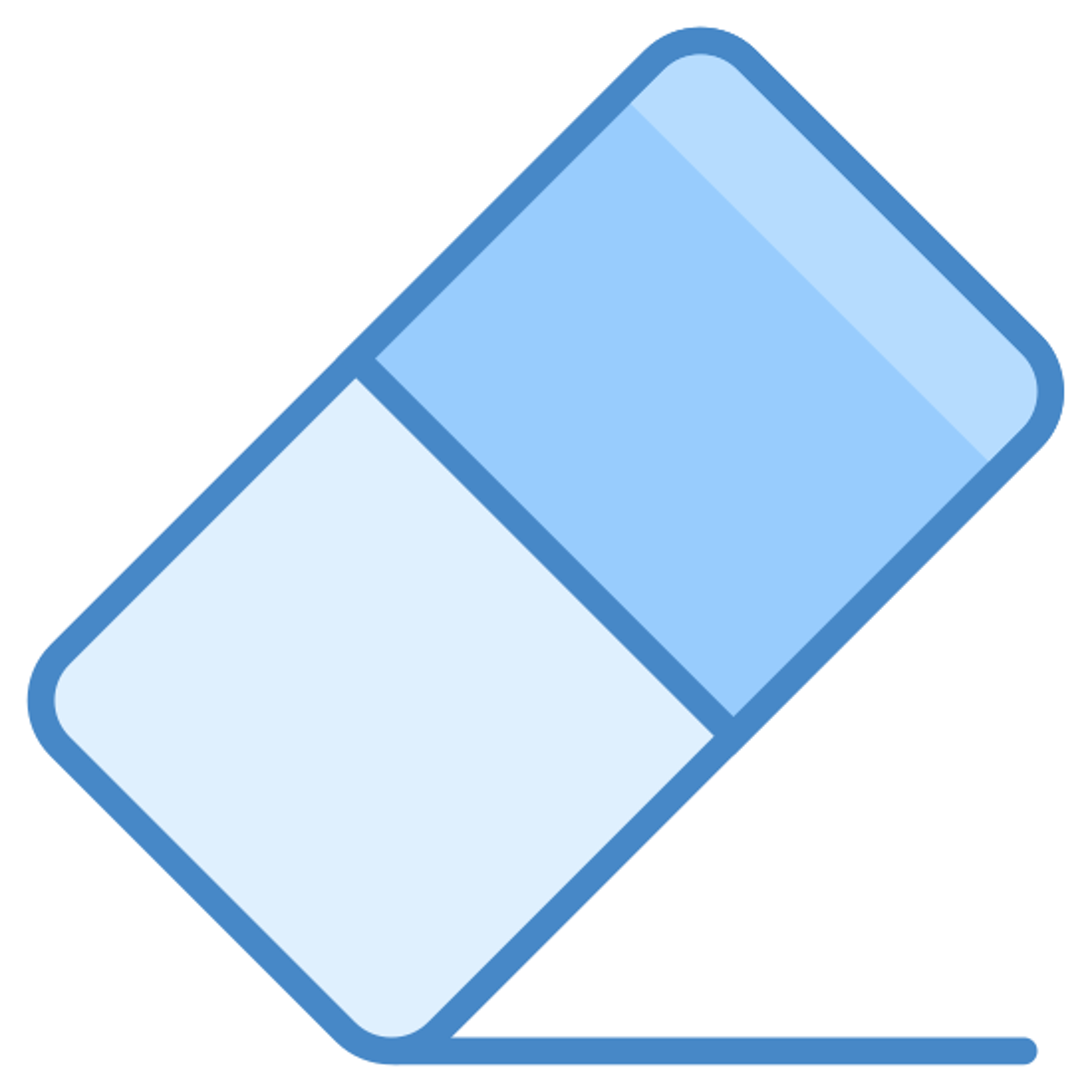 Gumka do mazania icon