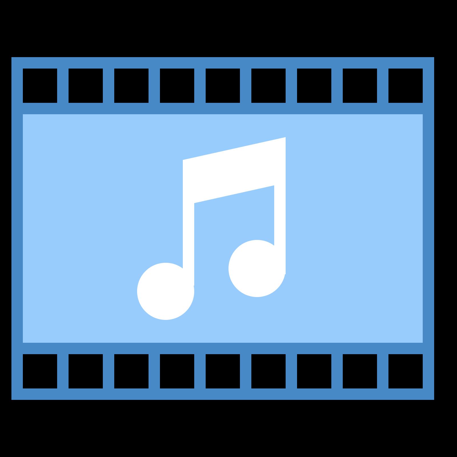 电影配乐 icon