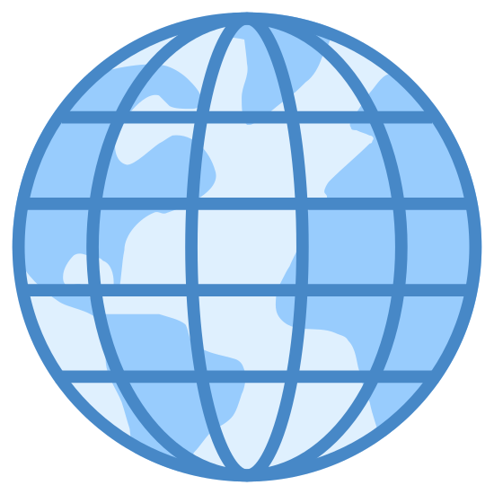Geographie icon. Geography is the structure of the world, the land mass in a small scale to which humans can interpret the world. It puts the earth in terms of gigantic size into smaller, like a sphere. A complete round circle with different textures, sizes, etc.