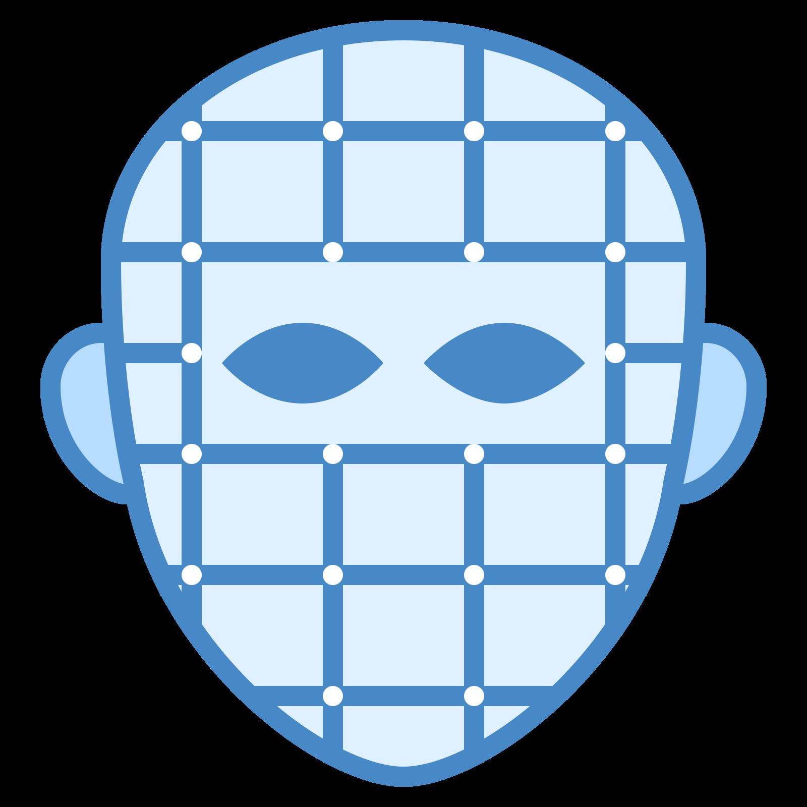 Hellraiser Pinhead icon