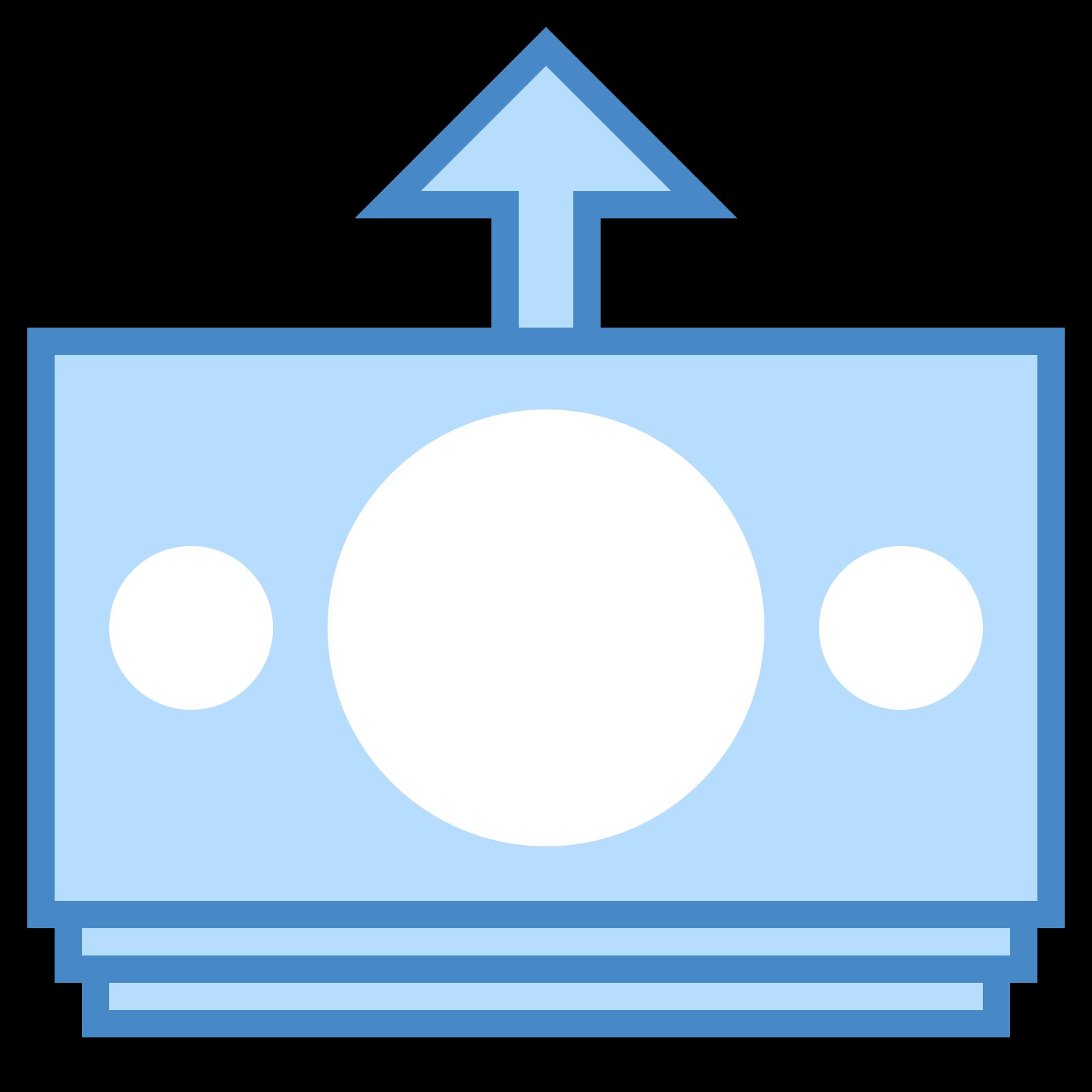 Initiate Money Transfer icon