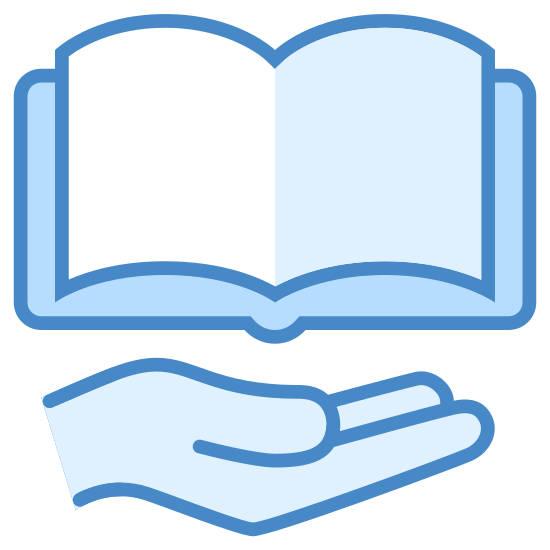 Knowledge Sharing icon