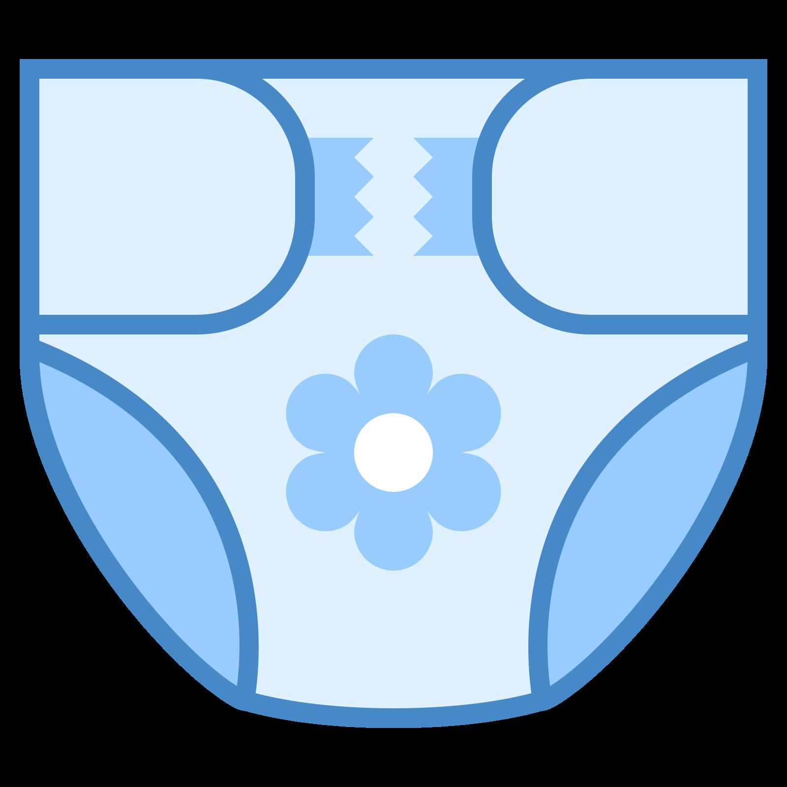 おむつ icon