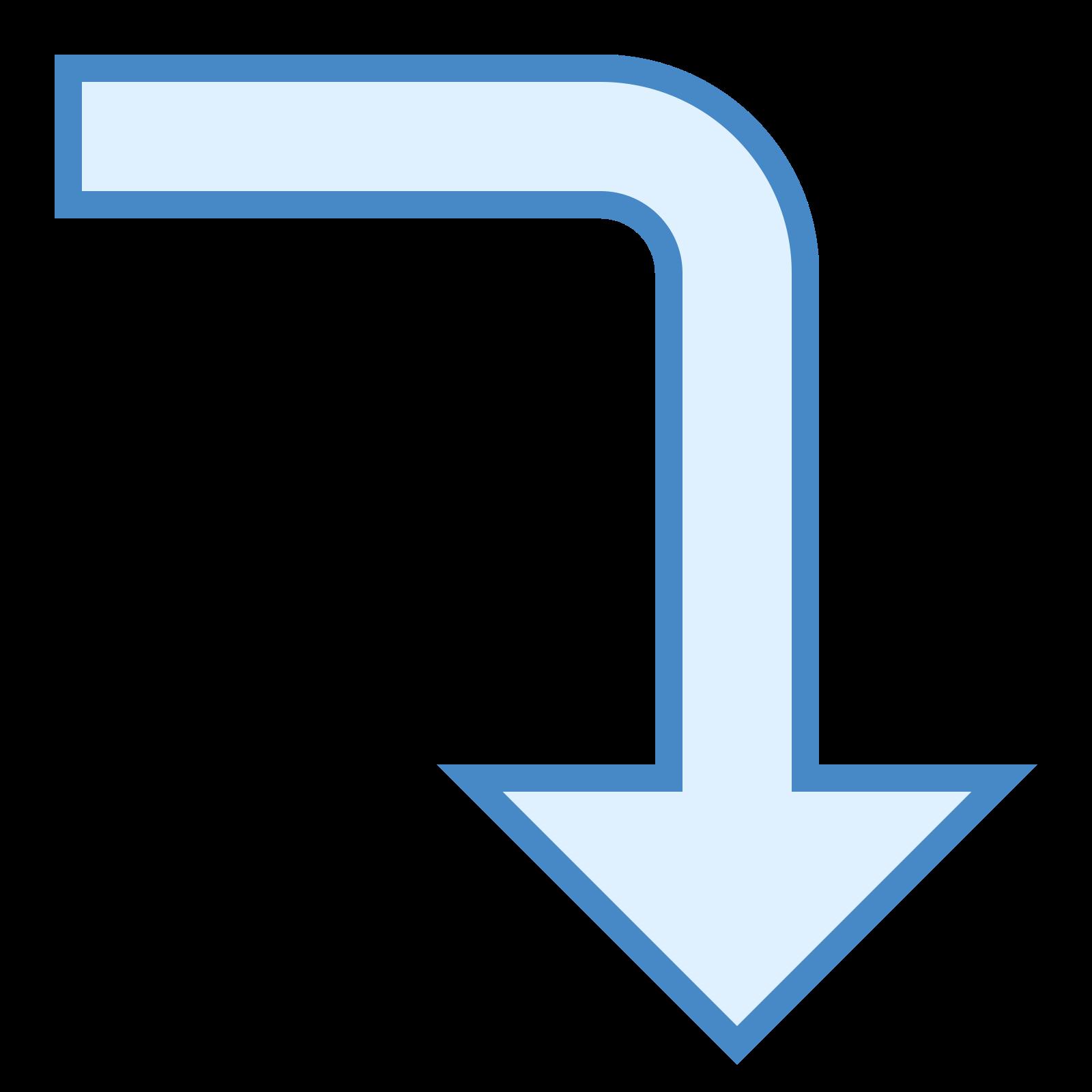 Bas à droite 2 icon